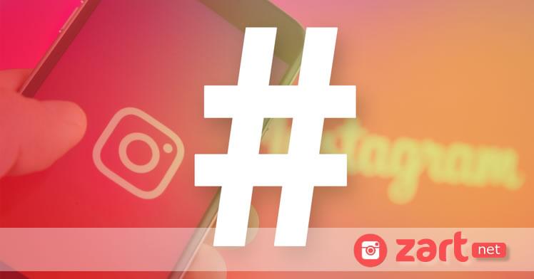 2020 Yılı Instagram Popüler Etiketleri ve Hashtag'leri