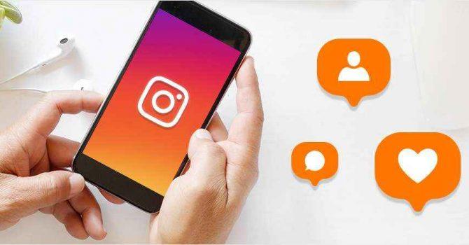 instagram beğeni telefon ile ilgili görsel sonucu