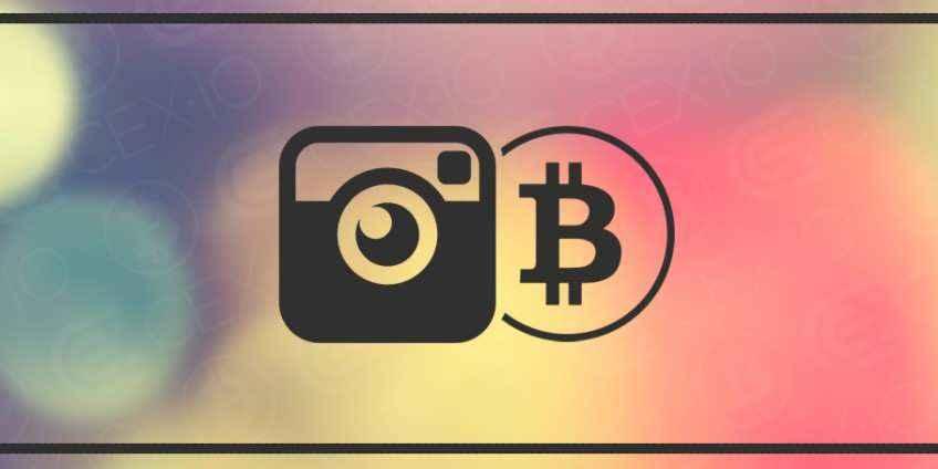 İnstagram Üzerinden Bitcoin Kazanmak
