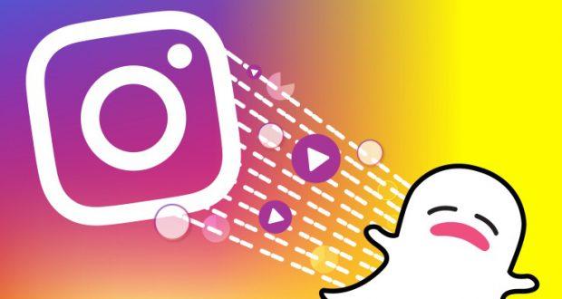 Instagram GIF Neden Kaldırıldı? Hikayame Nasıl Animasyon Eklerim ?