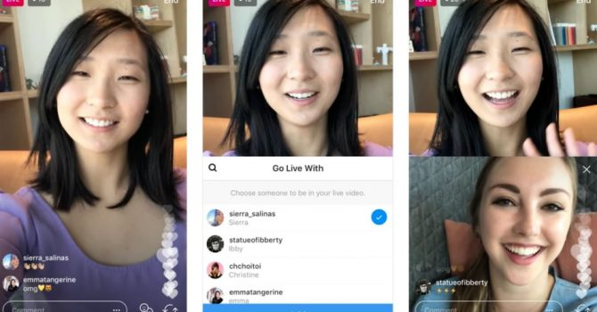 Instagram Görüntülü Konuşma: Video Sohbet Nedir Nasıl Kullanılır?