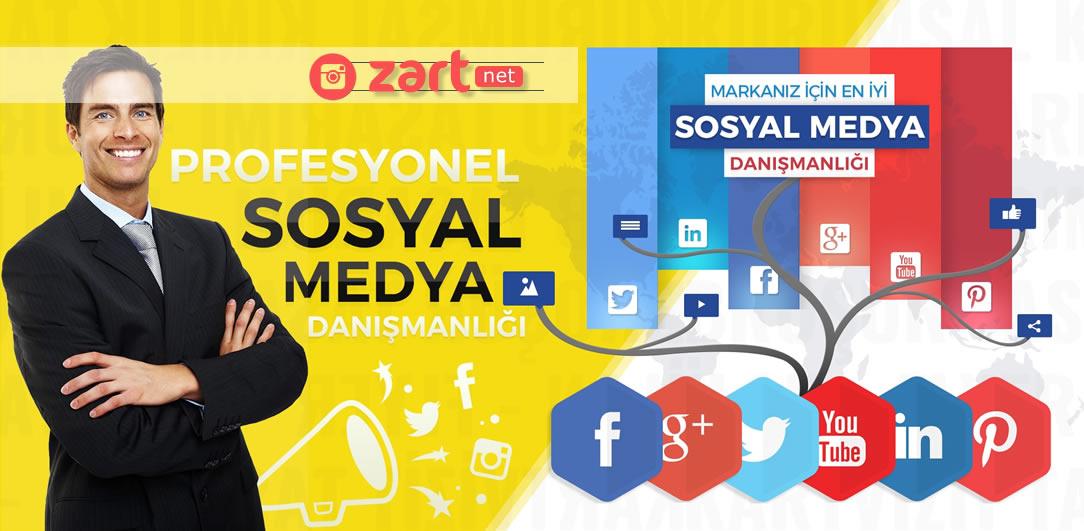 Sosyal Medya Danışmanı