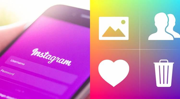 Instagram'da Toplu Takipçi Silme İşlemi Nasıl Yapılır? 2018