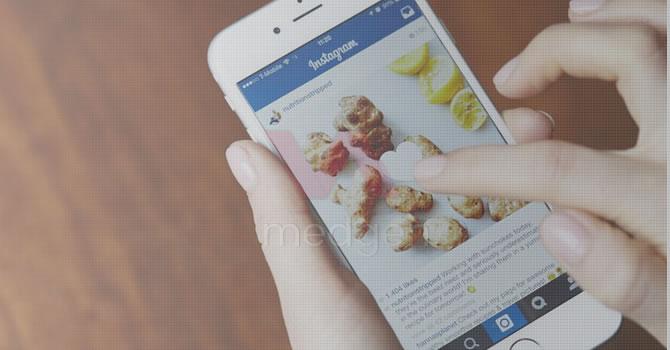 Instagram Resimleri Beğenemiyorum ? (Çözümü)