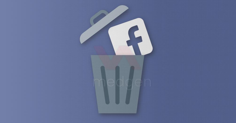 Facebook Hesabımı Silmek İstiyorum: Facebook Nasıl Silinir?