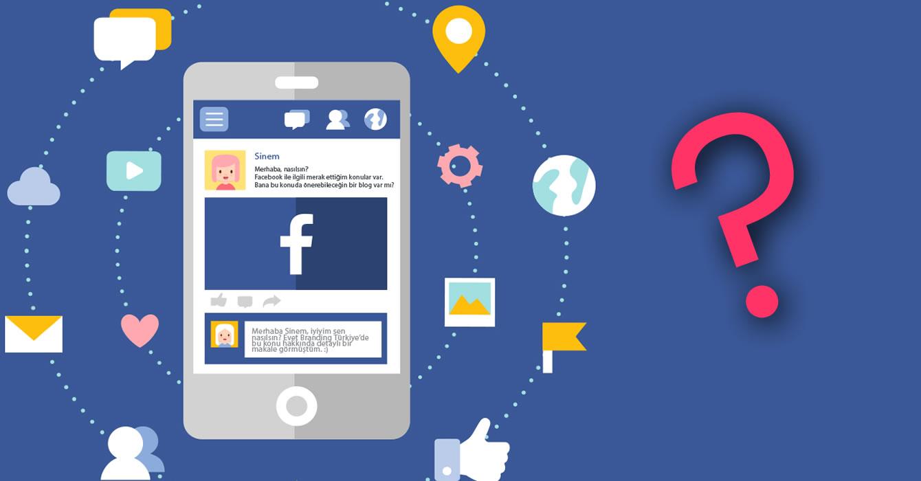 Facebook'a Ne Zaman Kayıt Olduğunu Öğrenme