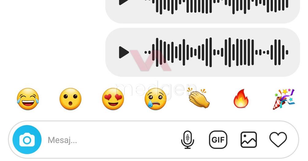 Instagram DM Sesli Mesaj Özelliği Nasıl Kullanılır ?
