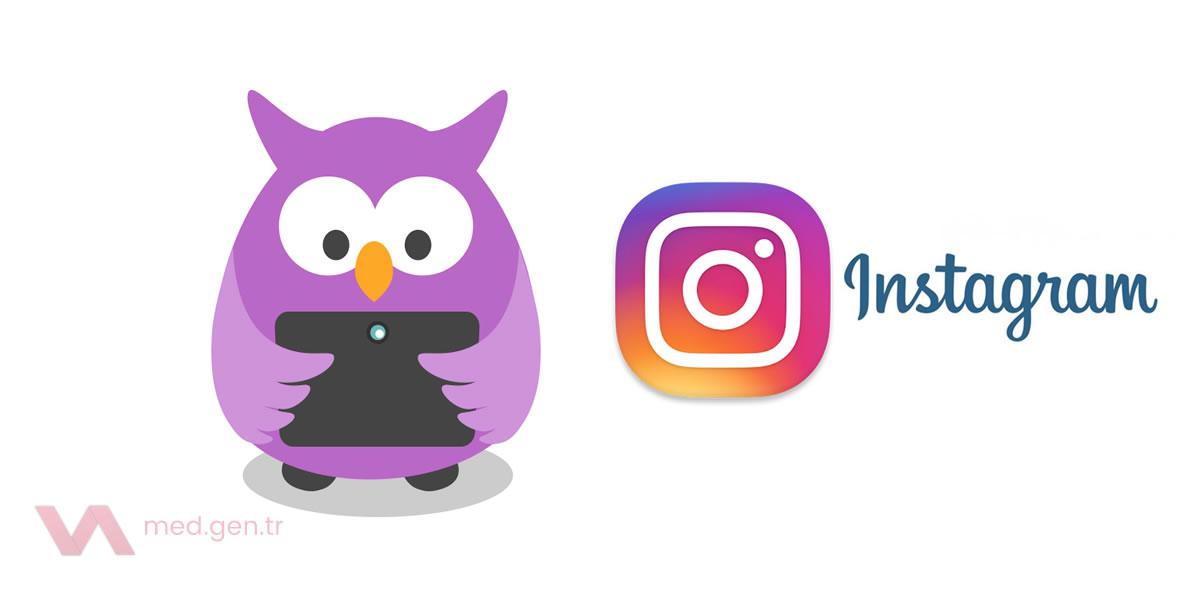 Instagram Sahte Takipçi ve Bedava Beğeni Kasma!