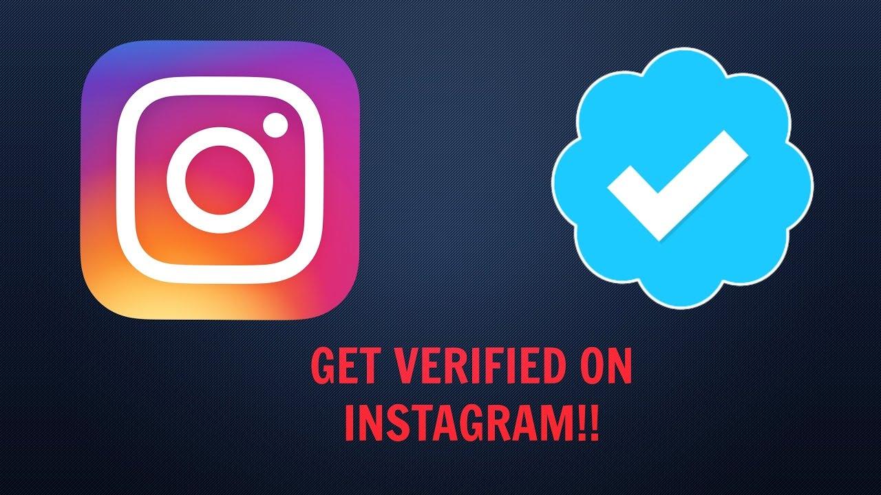 Instagram Onaylı Hesap Mavi Tik Nasıl Yapılır?