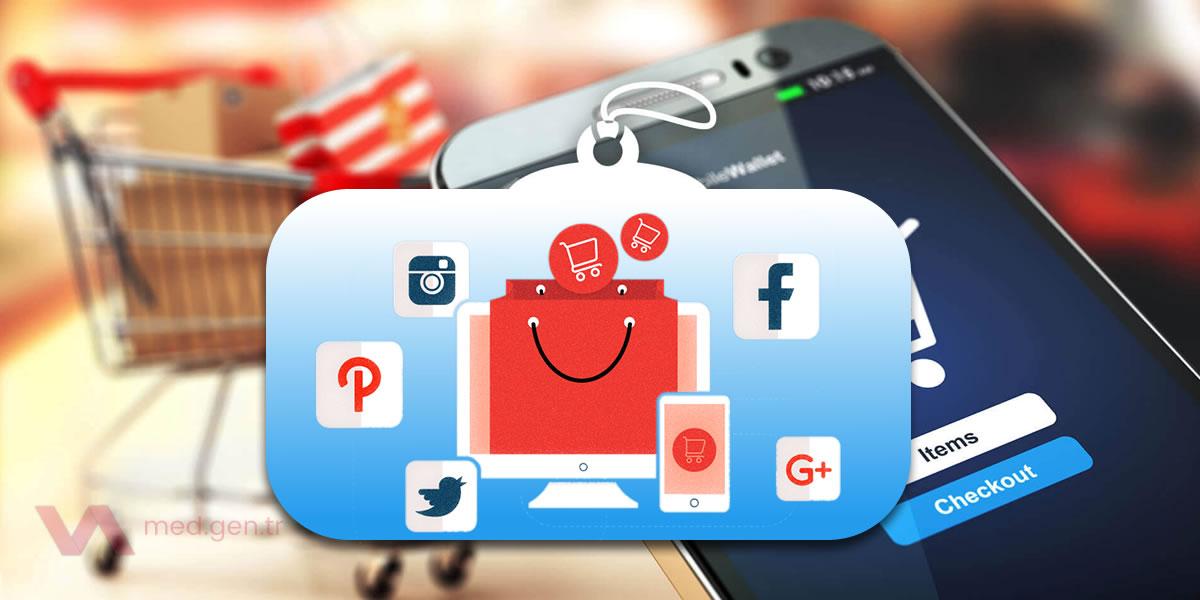 Sosyal Medya Store