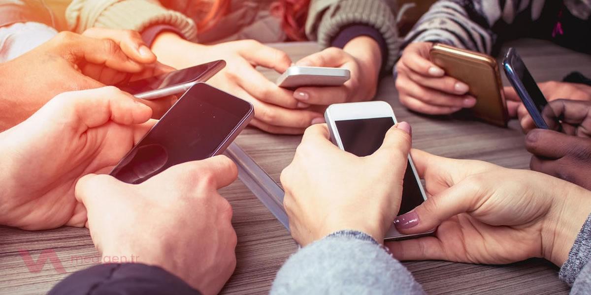 Whatsapp Grup Bağlantı Adresi Oluşturmak