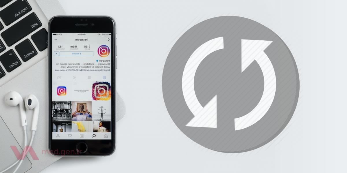Instagram Müzik Bulunduğum Bölgede Kullanılmıyor