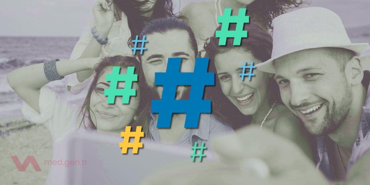 Instagram Popüler Etiketleri ve Hashtagleri