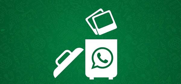 Whatsapp Sohbet Yedeği Nasıl Silinir?