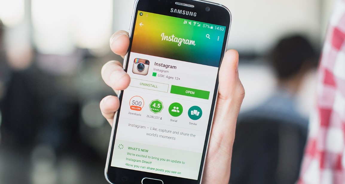 Android Instagram Güncelleme Gelmiyor Sorunu Nasıl Çözülür?